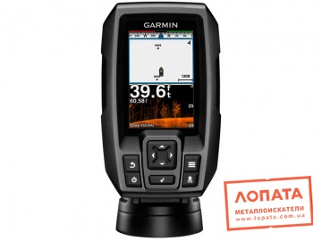 Garmin Striker 4 CV