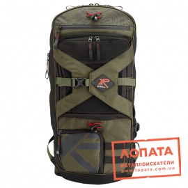XP Metal Backpack 280