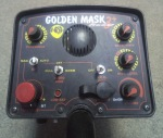 Golden Mask 3+ Turbo б/у