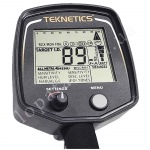Teknetics T2 Special Edition Black