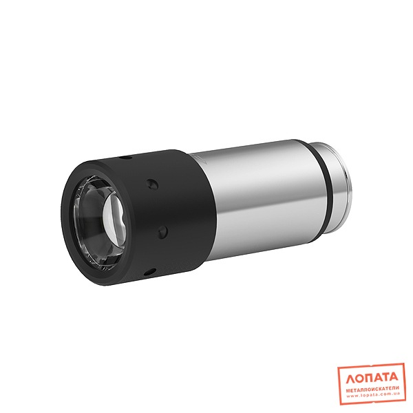 LED LENSER Automotive Silver\ Black