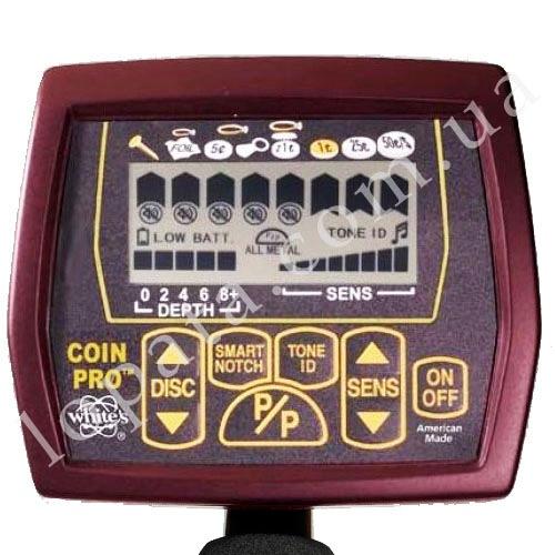 Металлоискатель coinmaster pro альбомы для банкнот коллекционер